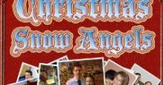 Christmas Snow Angels (2011) stream