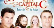 Filme completo Christmas with a Capital C