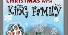 Película Christmas with the King Family
