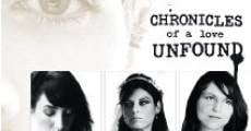Filme completo Chronicles of a Love Unfound