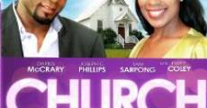 Church (2010) stream