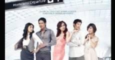 Chuyen tinh xa xu (2009) stream