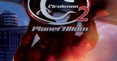 Película Cicakman 2