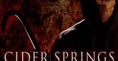 Película Cider Springs Slaughter