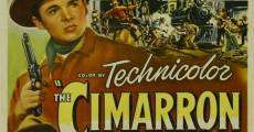 The Cimarron Kid film complet