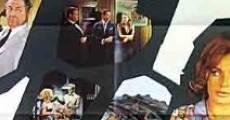 Filme completo Cinco Dragões Dourados