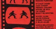 Cineastes contra magnats
