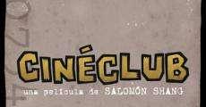 Filme completo Cinéclub