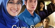 Película Cinta Suci Zahrana