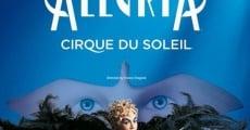 Filme completo Cirque du Soleil: Alegria