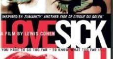 Película Cirque du Soleil: LoveSick