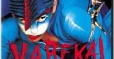 Película Cirque du Soleil: Varekai