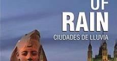 Ciudades de lluvia (2014)