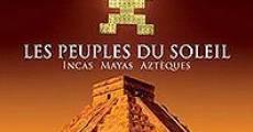 Ver película Civilizaciones secretas: Los pueblos del Sol