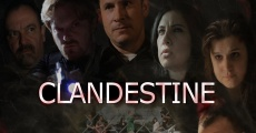 Clandestine streaming