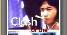 Clash of the Ninjas film complet