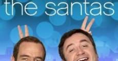Clash of the Santas (2008) stream