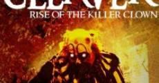 Cleaver: Rise of the Killer Clown (2015) stream