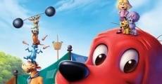 Filme completo Clifford: O Gigante Cão Vermelho - O Filme