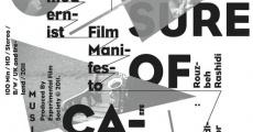 Película Closure of Catharsis