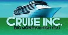 Película CNBC Originals: Cruise Inc. Big Money on the High Seas