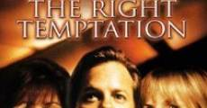 The Right Temptation film complet