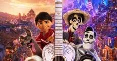 Ver película Coco