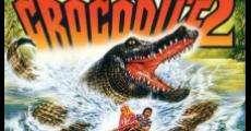 Filme completo Killer Crocodile II
