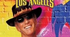 Película Cocodrilo Dundee en Los Ángeles