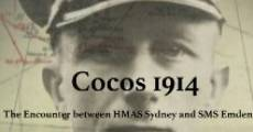 Película Cocos 1914: The Encounter Between HMAS Sydney and SMS Emden