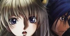 Película Code Geass: Akito the Exiled 4: Memories of Hatred
