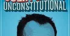 Película Colin Quinn: Unconstitutional
