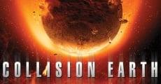 Filme completo Collision Earth