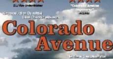 Película Colorado Avenue
