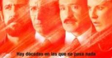 Película Colosio: El asesinato