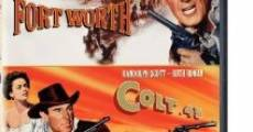 Colt .45 streaming