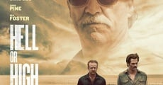 Hell or High Water streaming