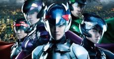 Filme completo Kagaku Ninjatai Gatchaman / Gacchaman (Gatchaman Live-Action)