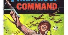 Filme completo Paratroop Command