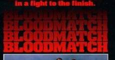 Filme completo Bloodmatch