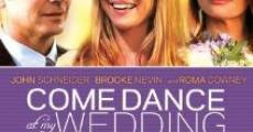 Filme completo Come Dance at My Wedding