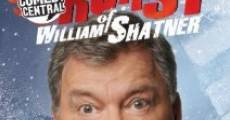 Película Comedy Central Roast of William Shatner
