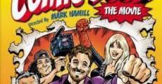 Comic Book: The Movie streaming
