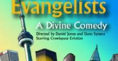 Película Comic Evangelists