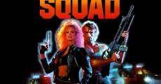Película Commando para matar