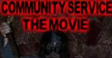 Película Community Service the Movie