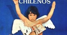 Película Cómo aman los chilenos