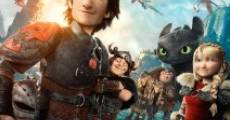 How to Train Your Dragon 2 film complet