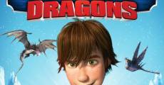 How to Train Your Dragon: Book of Dragons streaming