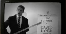 Filme completo How to Make a David Lynch Film